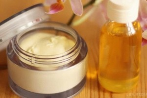 Anti-aging face cream at home1